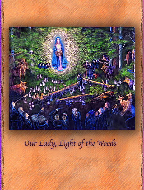 Our Lady Light of the Woods